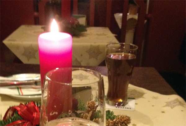 Weihnachtsfeier von der Steuer absetzen