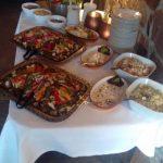 Geburtstagsfeier auf dem Sippelshof